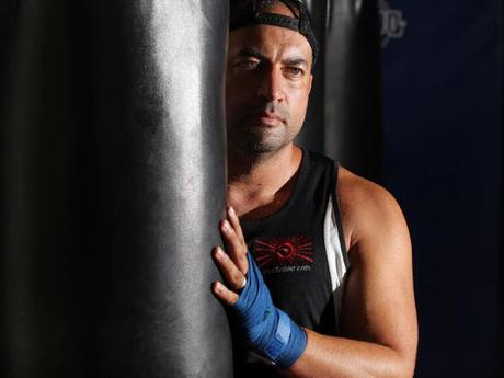 sad plight of a Cricketer turning to MMA and becoming bankrupt !