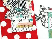 Crate Paper Design Team Gift Topper