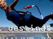 Best Destinations Adrenaline Junkies