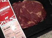 Aldi Matured Ribeye Steak Review