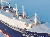 Ship Completes Northern Route Without Icebreaker Escort First Time