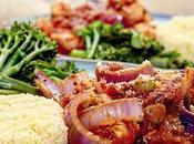 Recipe|| Mediterranean Inspired Chicken