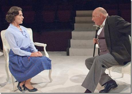 Review: The Audience (TimeLine Theatre)
