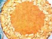 Easy Almond Cake...Sweet Beginnings!!
