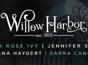 Willow Harbor Midnight Kiss: Today Bestselling Author Juliana Haygert
