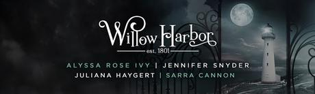 WILLOW HARBOR & MIDNIGHT KISS: USA TODAY BESTSELLING AUTHOR JULIANA HAYGERT