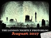 #London Nightly #Photoblog 30:08:17 Nothing Really Mattress