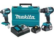 DeWalt Makita Cordless Drill