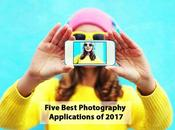 Five Best Photography Applications 2017