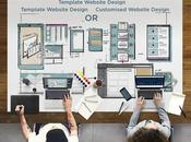 Should Choose Template Website Design Customised