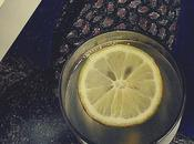 Skinny Girl Does Lemon Water Detox