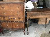 Beginner's Guide Redoing Furniture