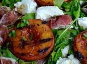 Recipe: Italian Grilled Peach Salad2 Read
