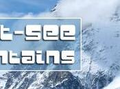 Must-See Mountains