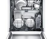 Famous Bosch SHVM98W73N Series Fully Integrated Dishwasher