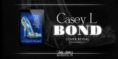 Riches to Rags by Casey L Bond  @agarcia6510 @authorcaseybond