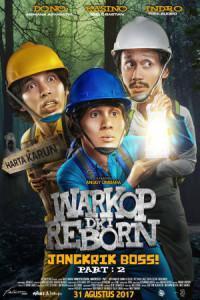Warkop DKI Reborn: Jangkrik Boss! Part 2 (2017) – Review