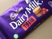 Cadbury Dairy Milk Tiffin Size