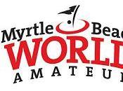 Myrtle Beach World Golf Courses Celebrate Amateur Golfer