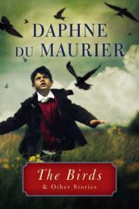 Short Stories Challenge 2017 – Monte Verità by Daphne du Maurier from the collection The Birds And Other Stories.