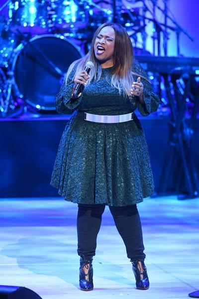 PICS: BMI Patti Labelle Tribute With Tasha Cobbs Kierra Sheard & More