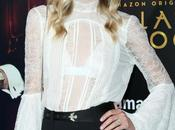 Jaime King: Grow [believing] Menstruation Supposed Painful'