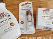 Coconut Beauty Products Celebrate World