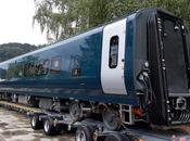 News: Caledonian Sleeper Trains Through Tests