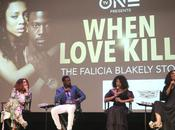 'When Love Kills: Falicia Blakely Story' Makes History