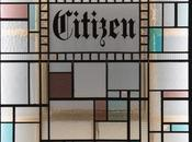 Preview: Citizen Opening Wednesday September