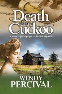 Death of a Cuckoo – Wendy Percevil