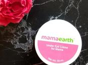 Mamaearth Under Cream Review