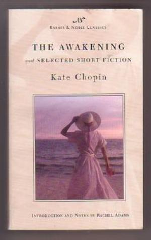 an introduction to the life of kate chopin Essay kate chopins the story of an hour written in 1894, the story of an hour is a story of a woman who, through the erroneously reported death of her husband, experienced true freedom both tragic and ironic, the story deals with the boundaries imposed on women by society in the nineteenth century.