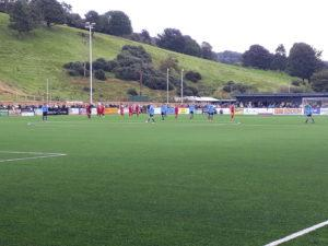Sixer's Travels: Scarborough fair as they squeeze past Workington.