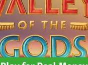 Valley Gods Slot Yggdrasil Released!