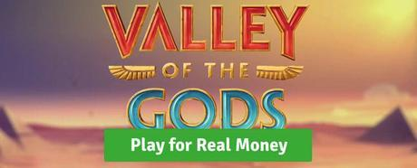 Yggdrasil Valley of the Gods Slot play for real money