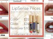 Product Review: LipSense