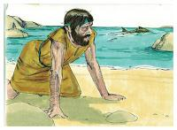 Jonah - Jonah Flees the Presence of the Lord