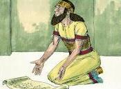 Isaiah Hezekiah Seeks Isaiah's Help