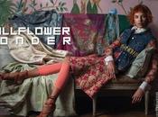 "Anastasia Chekry ""Wallflower Wonder"" Benjamin Kanarek"