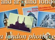 Around #London… Tube Patterns #Photoblog