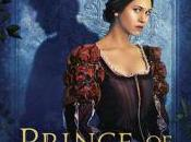 Prince Shadows Rachel Caine #BookReview