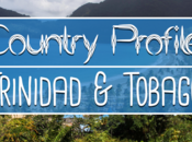 Country Profile Trinidad Tobago