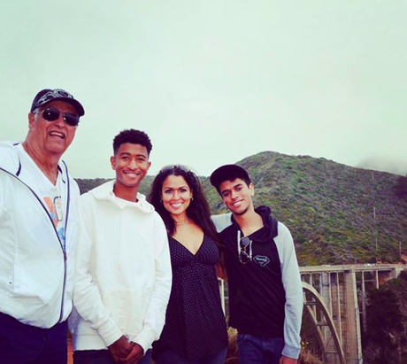 Tracey Edmonds Announces Her Father Has Passed Away