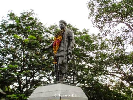 Teachers Day ~ remembering those who taught us and VO Chidambaram Pillai
