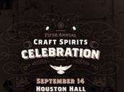 You're Invited: Annual Craft Spirits Celebration