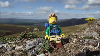 PLEDGE TO GET OUT FOR A WEE WALK DURING WEE WALKS WEEK