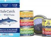 Make Better Healthy Food Choices with Safe Catch Tuna