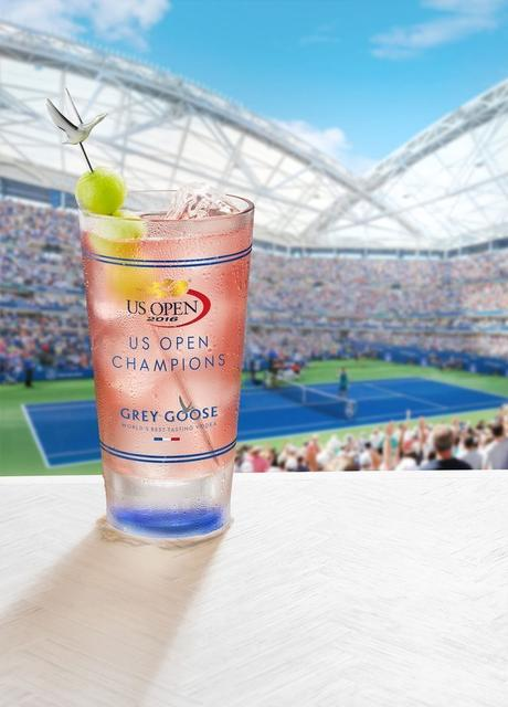 The Signature Drink Of The US Open: The Honey Deuce (Recipe)