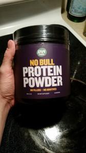 Raw Barrel Whey Protein Powder Review – NO BULL –